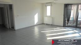 Location Appartement 3 pièces Quint Fonsegrives