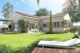 Achat Maison+Terrain St Verand