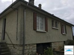 Achat Maison 5 pièces Chaumont en Vexin