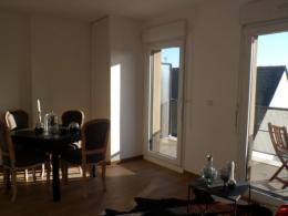 Location Appartement 2 pièces Theix