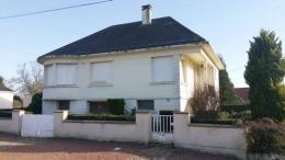 Location Maison 4 pièces Etaves et Bocquiaux