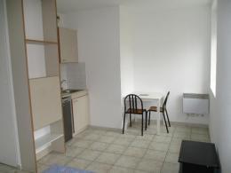 Location studio Marseille 14
