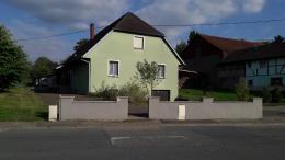 Achat Maison 7 pièces Hagenbach