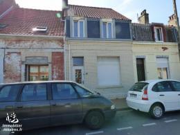 Achat Maison 3 pièces Calais