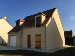Achat Maison Crecy la Chapelle