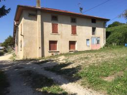 Maison St Laurent d Onay &bull; <span class='offer-area-number'>82</span> m² environ &bull; <span class='offer-rooms-number'>3</span> pièces