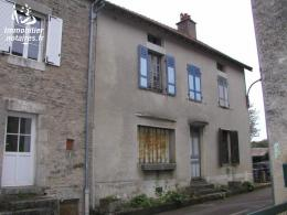 Achat Maison 6 pièces St Martin du Mont
