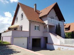 Achat Maison 6 pièces Dachstein