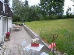 Achat Maison 8 pièces Saulcy sur Meurthe