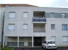 Location Appartement 2 pièces Reze
