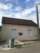 Achat Maison 4 pièces Clery sur Somme