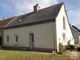 Achat Maison 3 pièces Malicorne sur Sarthe