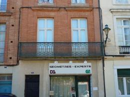 Appartement Lavaur &bull; <span class='offer-area-number'>35</span> m² environ &bull; <span class='offer-rooms-number'>1</span> pièce