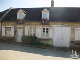 Achat Maison 5 pièces Merlieux et Fouquerolles