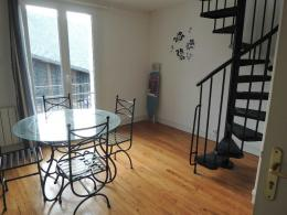 Achat Appartement 4 pièces St Valery en Caux
