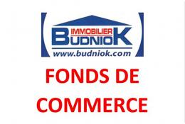 Achat Commerce Denain