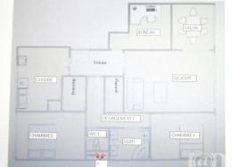 Achat Appartement 4 pièces Chevilly Larue