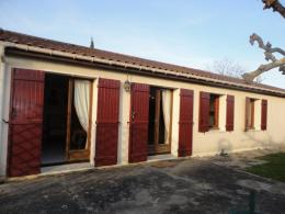 Achat Maison 4 pièces Sadirac