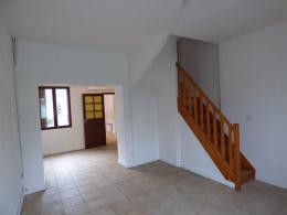 Location Maison 5 pièces Frichemesnil