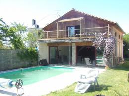 Maison Razac sur L Isle &bull; <span class='offer-area-number'>120</span> m² environ &bull; <span class='offer-rooms-number'>5</span> pièces
