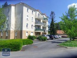 Achat Appartement 2 pièces Bellerive sur Allier
