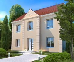 Achat Maison 6 pièces Maisoncelles en Brie