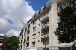 Location Appartement 2 pièces Cergy