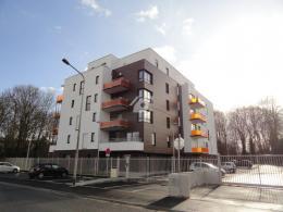Location Appartement 2 pièces St Andre Lez Lille