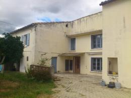 Location Maison 3 pièces Montelimar