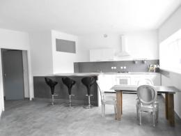 Location Appartement 5 pièces St Martin d Heres