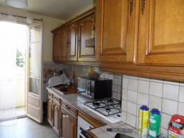 Location Appartement 4 pièces Montalieu Vercieu
