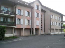 Location Appartement 3 pièces Prevessin Moens