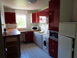 Location Appartement 2 pièces La Bouexiere