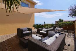 Location Appartement 4 pièces Villefranche sur Mer