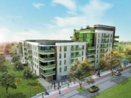Location Appartement 2 pièces Oberhausbergen