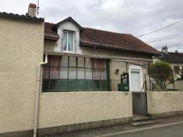 Achat Maison 4 pièces Vouneuil sur Vienne