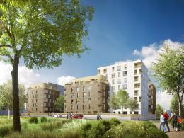 Achat Appartement 4 pièces Mantes la Ville