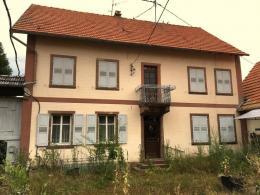 Achat Maison 8 pièces Kienheim
