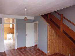Maison St Junien &bull; <span class='offer-area-number'>60</span> m² environ &bull; <span class='offer-rooms-number'>3</span> pièces