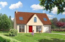 Achat Maison 5 pièces St Aubin des Bois