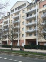 Achat Appartement 2 pièces Dugny