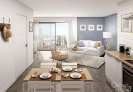Achat Appartement 2 pièces St Pierre Quiberon
