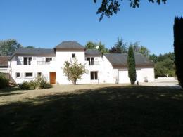 Achat Maison 9 pièces Chouze sur Loire