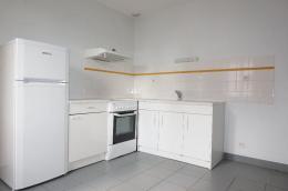 Location Appartement 2 pièces Duclair
