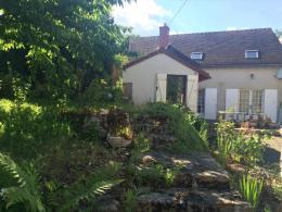 Achat Maison 3 pièces Lourdoueix St Michel