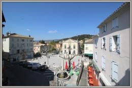 Achat Appartement 2 pièces Trans en Provence