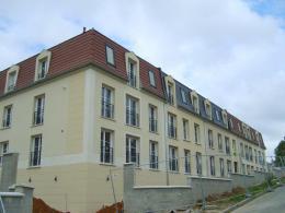 Location Appartement 2 pièces Meru