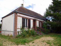 Achat Maison 8 pièces Chateauneuf en Thymerais