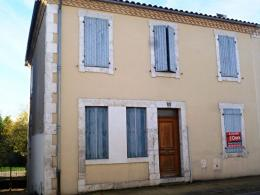 Maison St Sever &bull; <span class='offer-area-number'>115</span> m² environ &bull; <span class='offer-rooms-number'>5</span> pièces