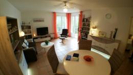 Achat Appartement 3 pièces Narbonne Plage